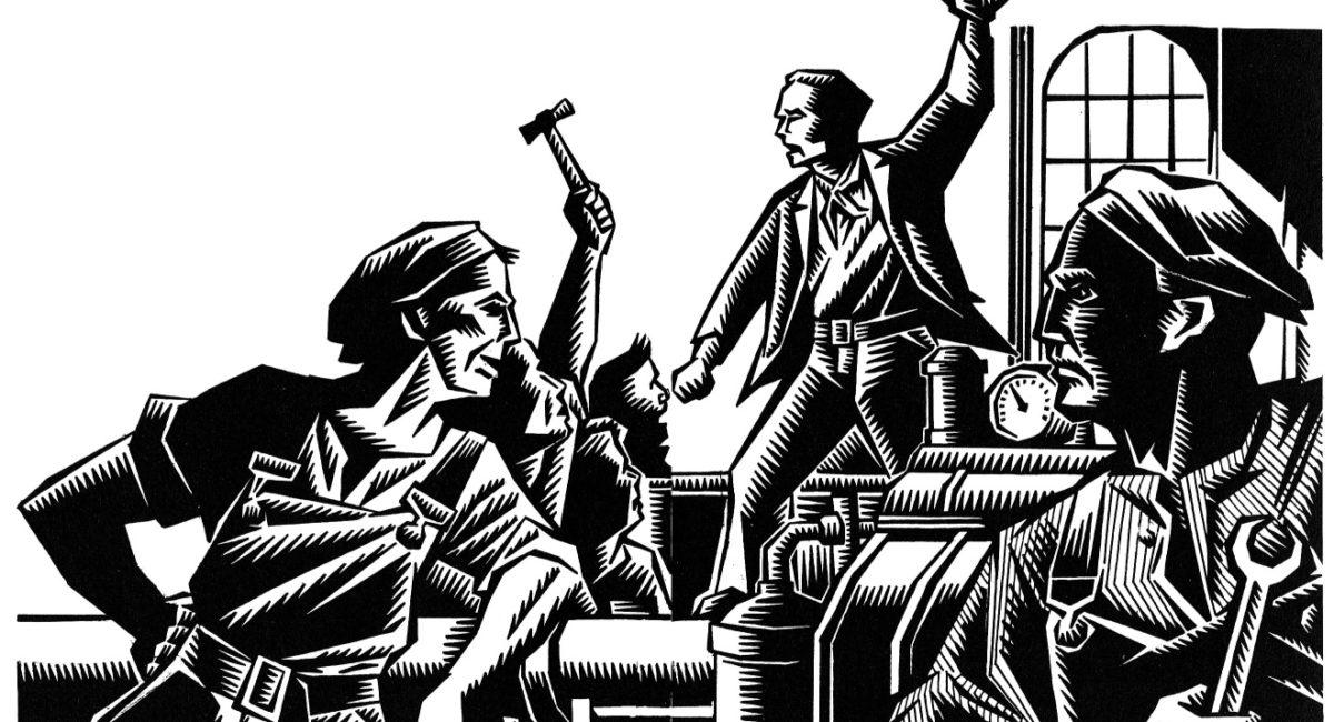 Il Corporativismo del XXI secolo: La politica Concertativa