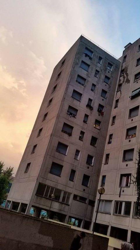 Bologna, via Gandusio: sfratto rinviato, ma sale la tensione