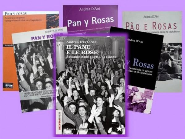 Andrea Iris D'Atri: Appartenenza di genere e antagonismo di classe nella Giornata Internazionale della Donna