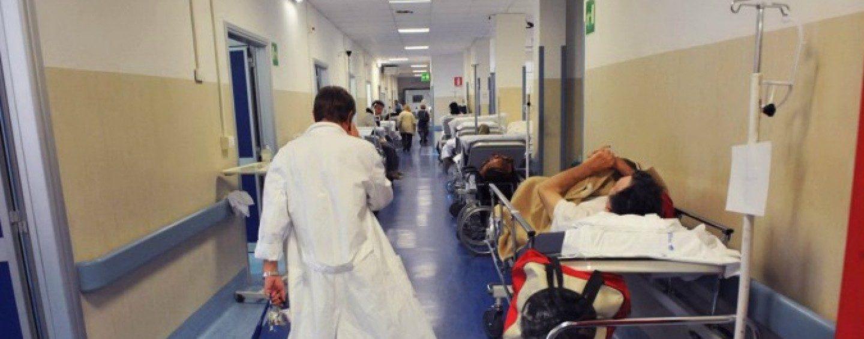 Diario di un infermiere: la tragica situazione della sanità