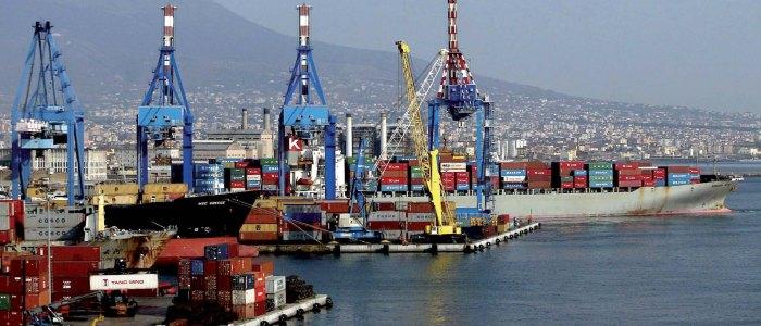 Ancora licenziamenti nel Porto di Napoli