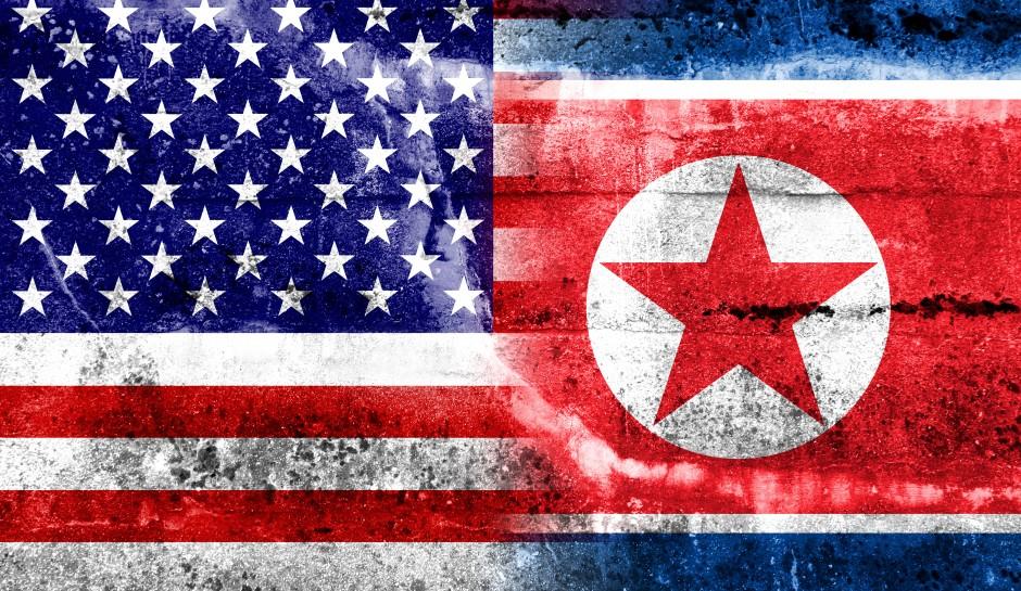 Donald e Kim: un gioco ad alto rischio