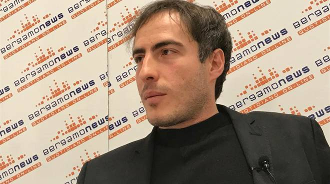 "Davide Grasso:""Pensare a come opporsi all'ISIS"""