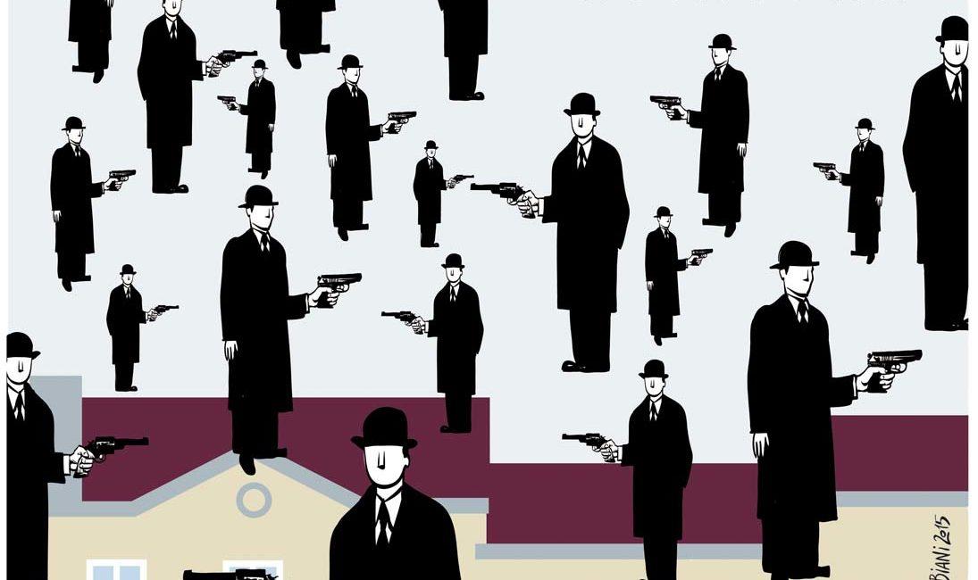 La paura che legifera: la riforma della legittima difesa