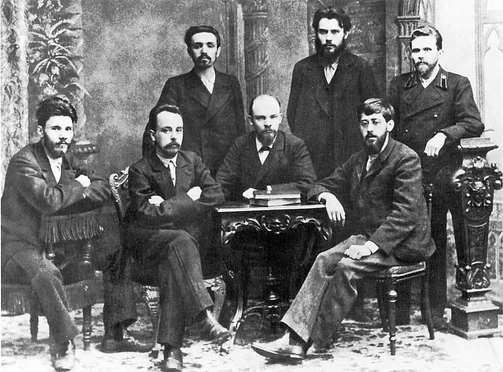 Il partito mondiale di rivoluzionari: la strategia di Lenin è ancora attuale