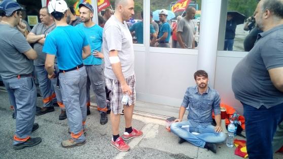 Repressione: operaio della Wärtsilä di Trieste deportato a Taranto