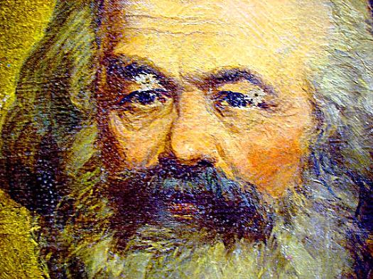 Karl Marx – la più grande mente della nostra epoca (I parte)