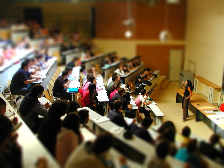 L'università Italiana: un sistema sulle spalle degli studenti