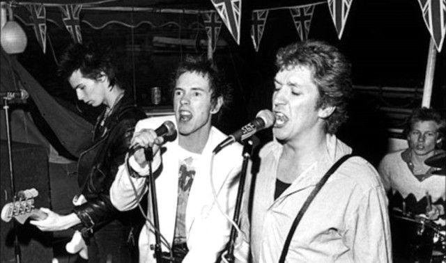 1977: l'esplosione del Punk