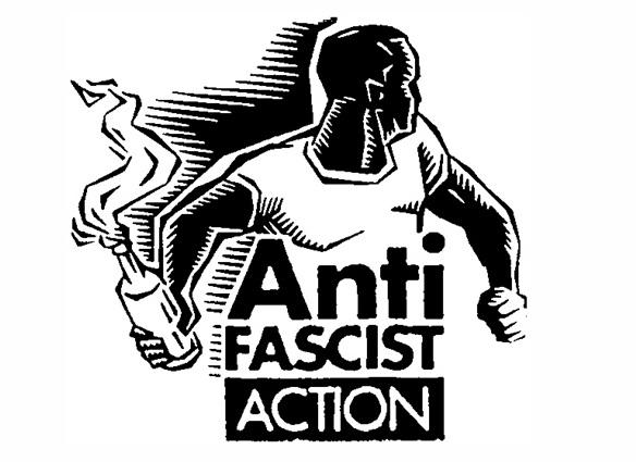 Rigurgiti fascisti e odio razziale