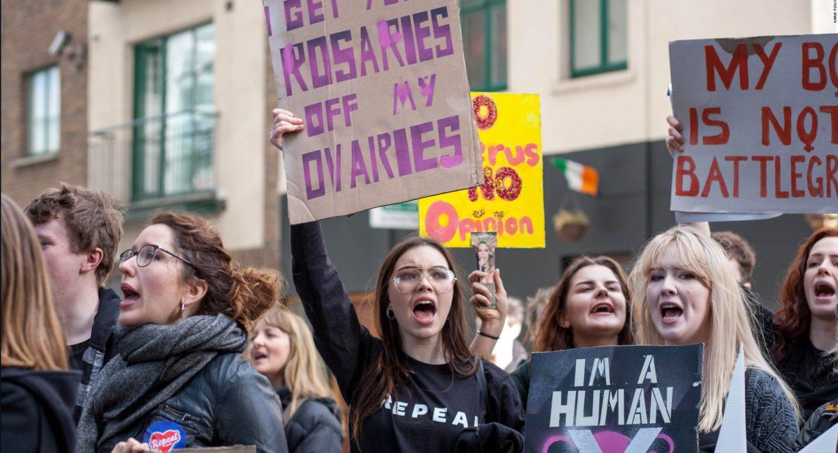 Stupro e Aborto: chi ne paga le conseguenze?