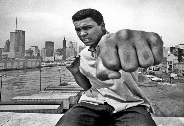 Muhammad Ali e la guerra del Vietnam