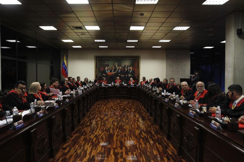[Venezuela] Annullamento della Procura Generale e maggiore bonapartizazione, cammino verso una Costituente in crisi