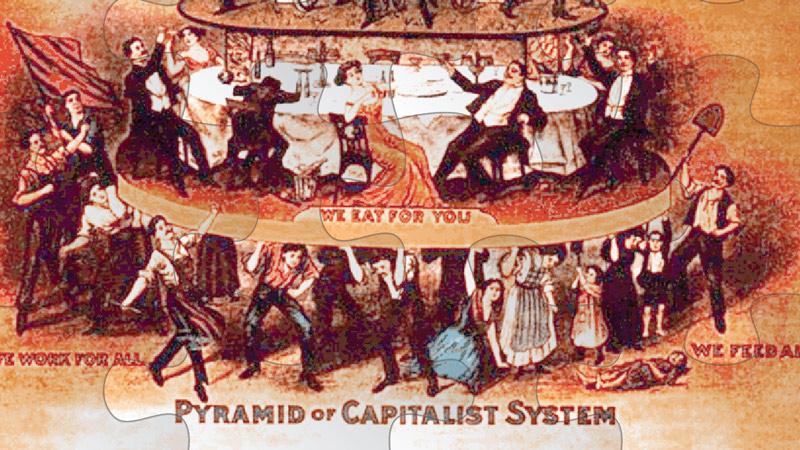 Il Capitale di Marx 150 anni dopo
