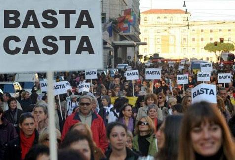 L'apolitico è un mito: ogni azione è un'azione politica