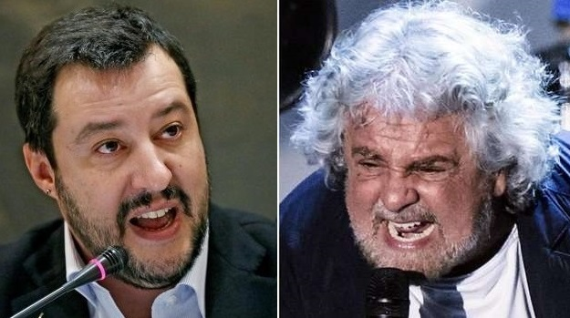 M5S e Lega Nord per l'autonomia lombarda: una manovra populista