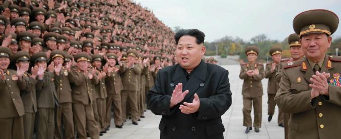 [ULTIM'ORA] Corea del Nord lancia missile che sorvola il Giappone