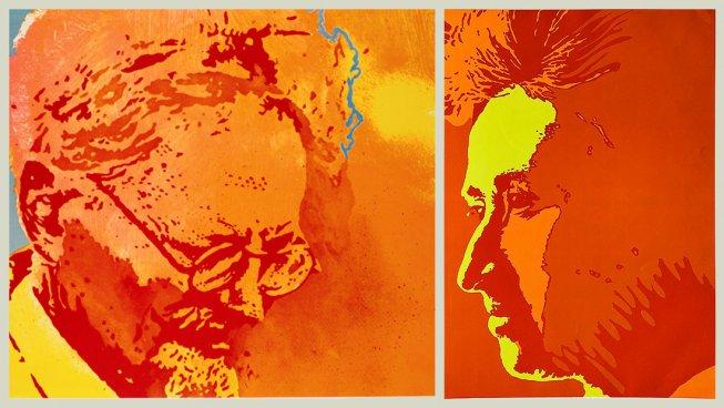 La Rosa e il Leone: gli assassinii di Rosa Luxemburg e Leon Trotsky