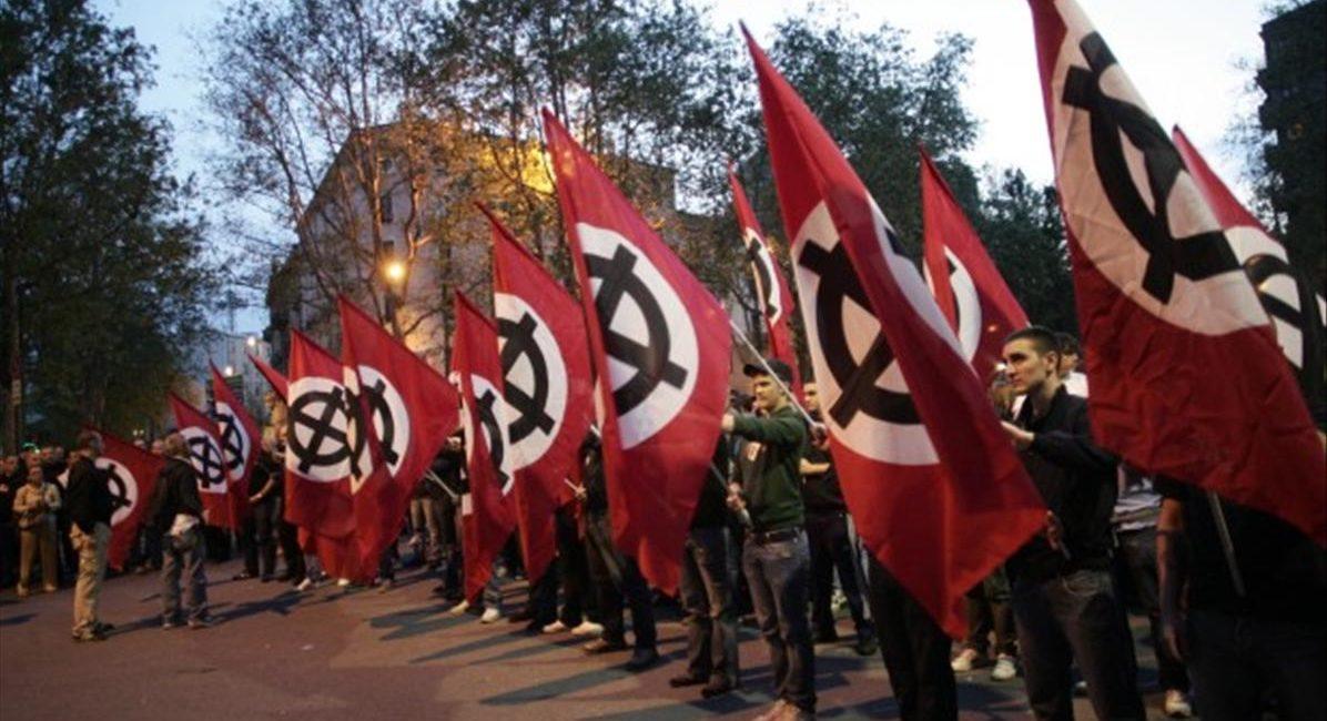 Il fascismo è tornato