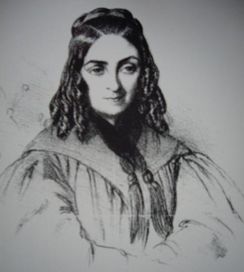 Flora Tristán, avventuriera e rivoluzionaria del diciannovesimo secolo