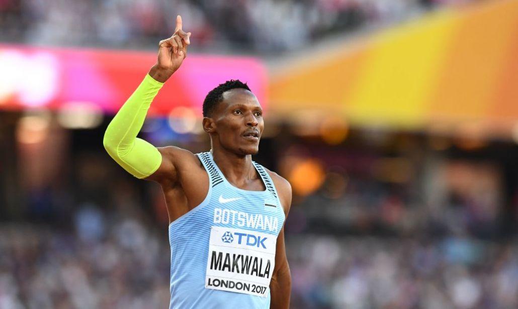 Il caso di Isaac Makwala: ordinario razzismo in una favola (quasi a lieto fine) nello sport