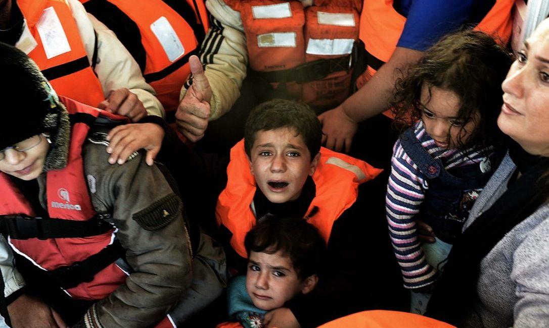Essere figli di migranti …