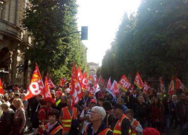 Francia: la moltiplicazione delle date di mobilitazione mette a rischio la convergenza delle lotte