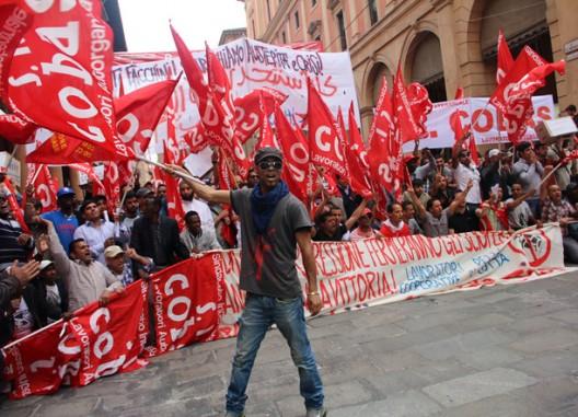 CCNL logistica e sciopero nazionale del 23 febbraio, comunicato ADL Cobas-SiCobas