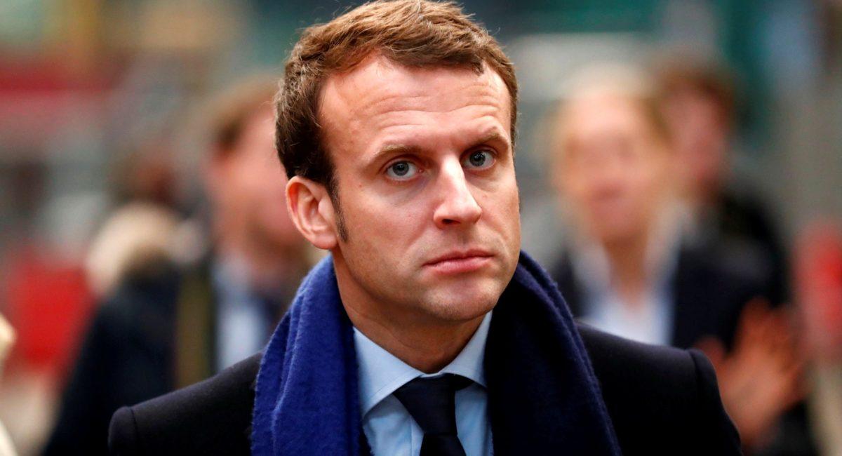 Macron attacca la classe lavoratrice: In arrivo la definita cancellazione dei diritti e delle tutele sindacali