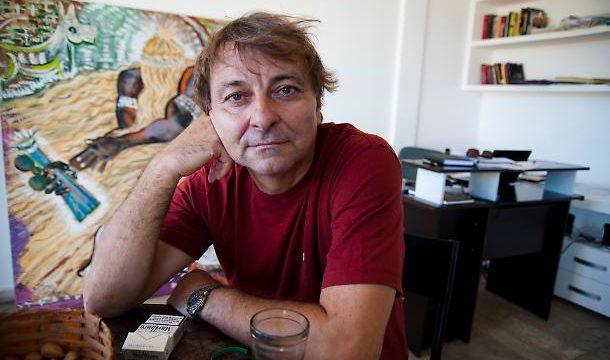 """Intervista a Cesare Battisti:""""Mutti è stato torturato, per questo ha accusato me"""""""