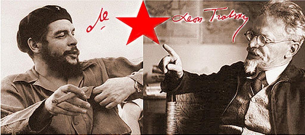 Che Guevara lettore di Trotskij in Bolivia