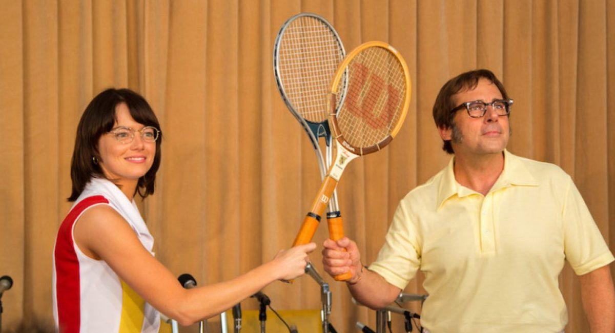 Quando la lotta contro la disparità passò per i campi da tennis