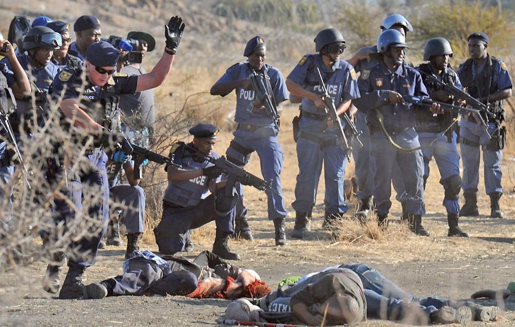 La rivolta di Marikana: le sue cause, le sue conseguenze