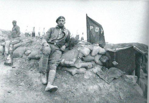 Cronaca di un trotskista danese nella Rivoluzione Spagnola