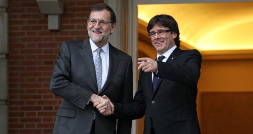 Il governo catalano cerca il sostegno della Chiesa Cattolica