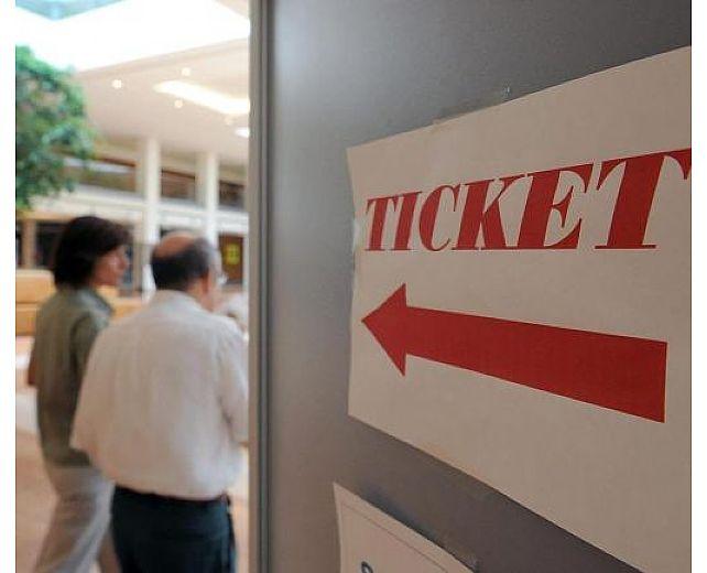 Abolire i ticket è una necessità