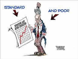 Standard & Poor's promuove l'Italia per il salvataggio delle banche e per le politiche contro il lavoro