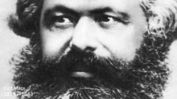 Lettera di Marx a Sorge sul programma del Parti Ouvrier