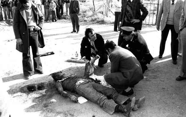 Ostia, dall'omicidio di Pasolini a Casapound al 9%