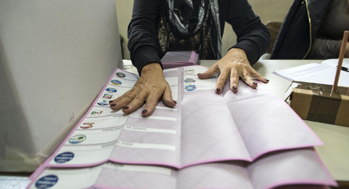 Elezioni in Sicilia e ad Ostia: astensione vero vincitore