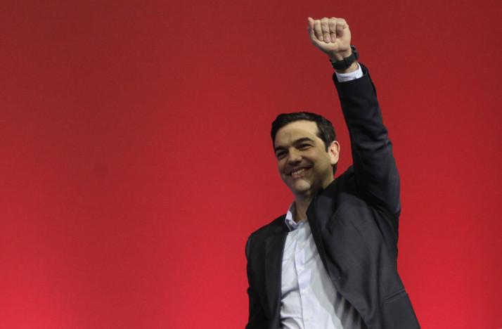 Syriza, la sinistra che privatizza mezza Grecia