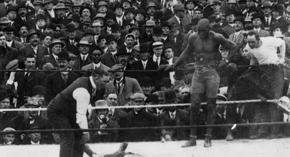 """Boxe: razzismo, sfruttamento ed il vero """"incontro del secolo"""""""