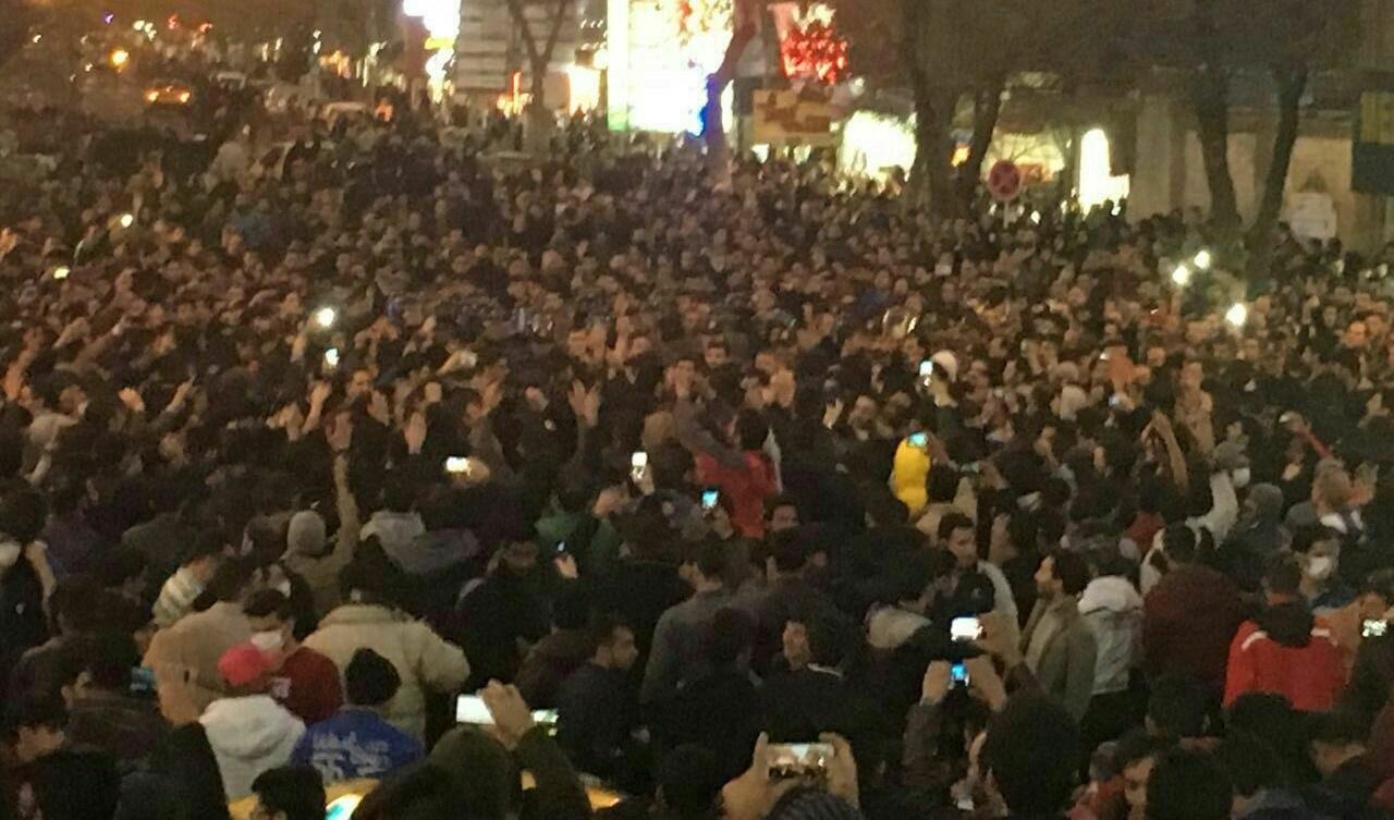 La politica iraniana oggi tra proteste e governo Rouhani