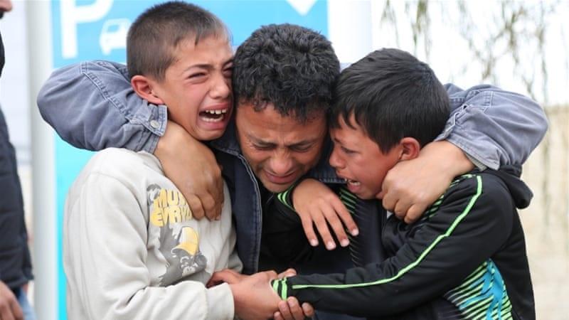 Israele uccide un giovane partigiano della famiglia Tamimi