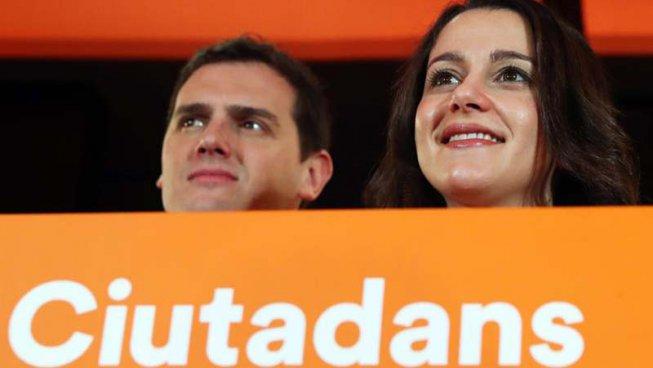 Ciudadanos: l'ascesa di una nuova destra ' moderna' in Spagna?