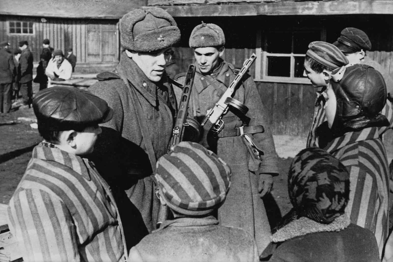 Giornata della Memoria: non dimentichiamo l'orrore dei lager