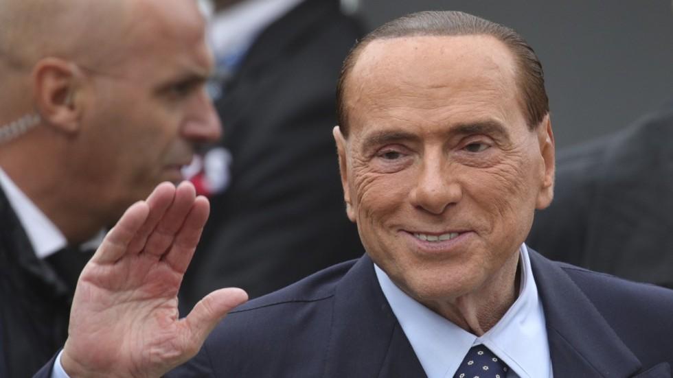 Qualche appunto su Berlusconi e il suo ruolo nel plasmare il centro sinistra