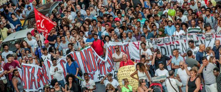 Che prospettiva possiamo costruire? Riflessioni per i rivoluzionari in Italia oggi