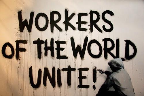 Noi non siamo piccolo borghesi, siamo proletari