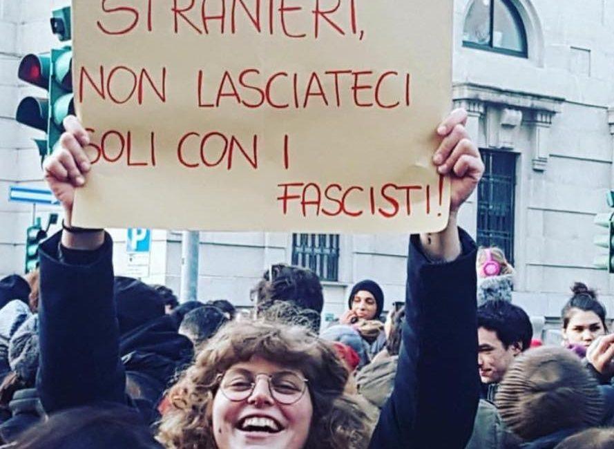 Sul legame indissolubile tra misoginia e Fascismo